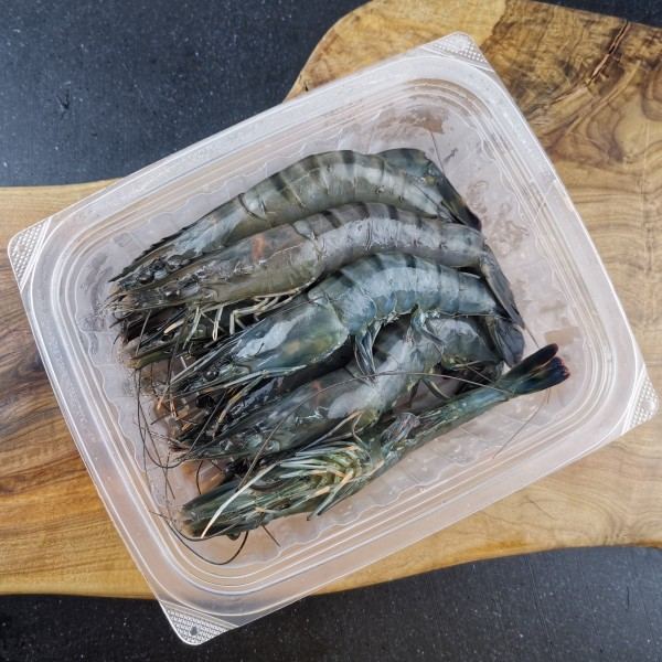 FRESH TIGER PRAWN (300G)