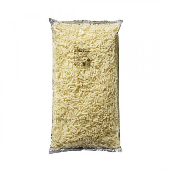 SHREDDED MOZZARELLA CHEESE (2KG)